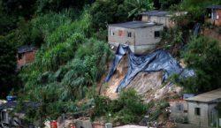 Moradores de municípios afetados por chuvas já podem sacar o…