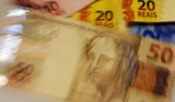 Dívida Pública Federal cai 0,45% em janeiro e vai para…