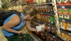 Inflação pelo Índice Geral de Preços–10 cai de 1,69% para…