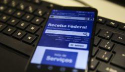 Receita inicia pagamento de restituição do lote residual do IRPF…