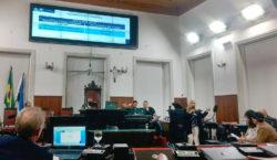 Controladoria Geral do Município apresenta execução orçamentária e financeira de…