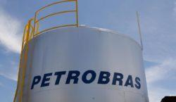 Petrobras tem recorde na produção de petróleo e gás