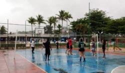 """""""JF Esporte e Cidadania"""": SEL oferece vagas para voleibol"""