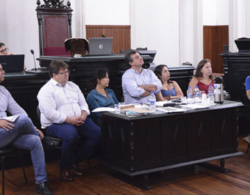 Vereadores debatem critérios para aplicação de R$60 milhões nas obras da Empav