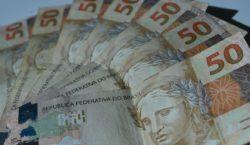 Cai estimativa do mercado financeiro para inflação, diz BC