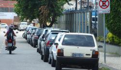 Projeto prevê apresentação pela internet de recurso contra multa de…