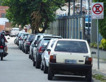 Projeto prevê apresentação pela internet de recurso contra multa de trânsito
