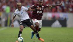 CBF divulga tabela de jogos do Brasileirão Série A 2020