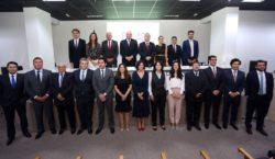 Membros do Tribunal de Justiça Desportiva Antidopagem tomam posse em…