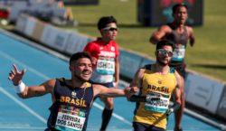 Petrúcio Ferreira concorre ao prêmio de Melhor Atleta das Américas…