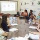 Parlamento Jovem apresenta proposta a escolas candidatas à edição 2020