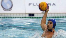 Seleção masculina de polo aquático inicia preparação visando o torneio…