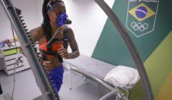 Laboratório Olímpico começa a temporada 2020 com recorde de avaliações