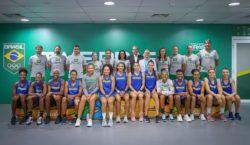 Paulo Wanderley prestigia seleção feminina de basquete às vésperas do…