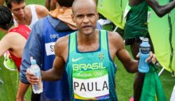 Em Sevilha, maratonista Paulo Roberto de Paula faz índice olímpico…