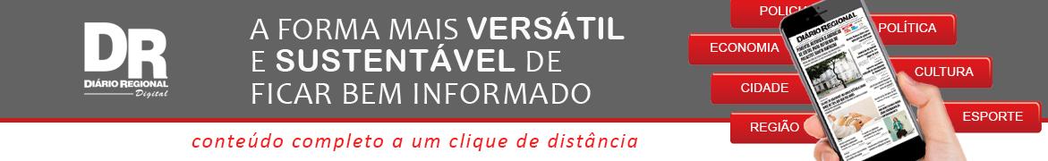 Diário Regional Digital