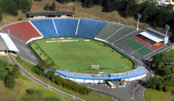 """Estádio Municipal """"Radialista Mário Helênio"""" recebe dois jogos neste final…"""
