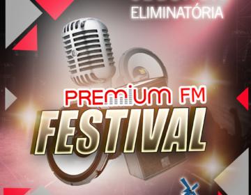 Confira as quatro semifinalistas da segunda eliminatória do Premium FM Festival