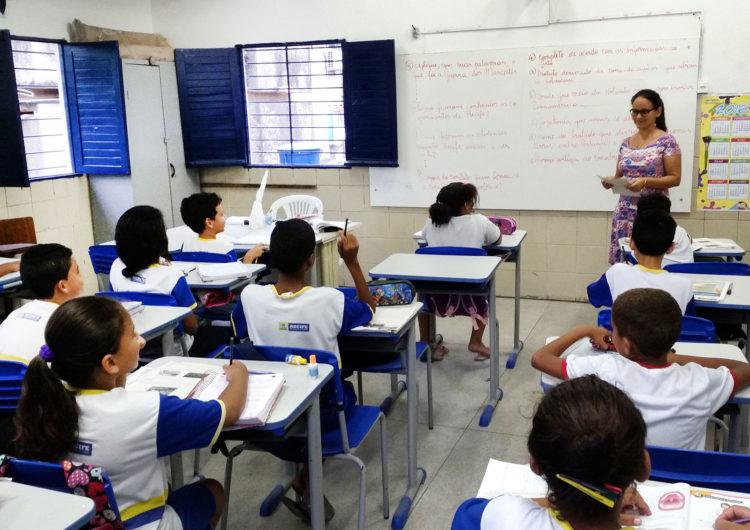 Base Nacional Curricular será debatida dia 2 em 28 mil escolas do país