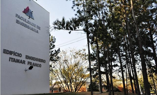 """Faculdade de Engenharia promove 2º """"Portas Abertas"""" para estudantes de ensino médio"""