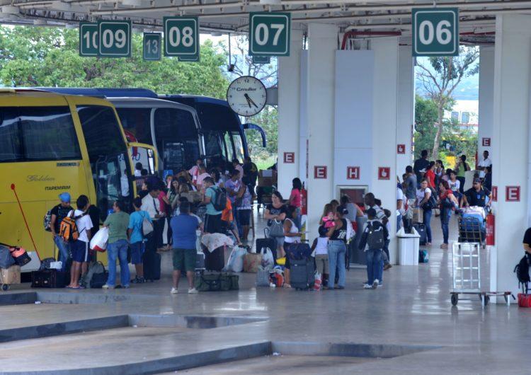 Autorizada alteração tarifária do transporte regular interestadual