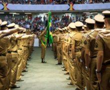 Termina hoje prazo de inscrições para concurso de soldado da PMMG com 1.560 vagas