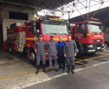 Corpo de Bombeiros de Minas Gerais abre concurso com 500 vagas