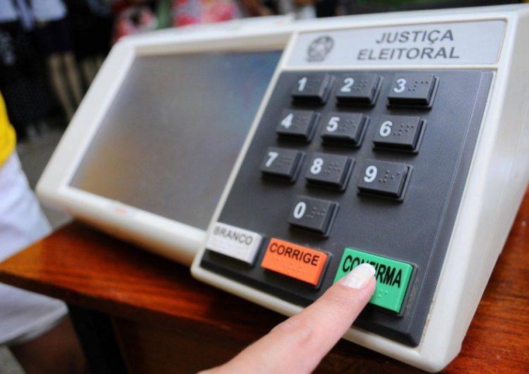TSE e TREs divulgam carta defendendo segurança das urnas eletrônicas