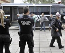 Concurso da Polícia Civil abre 119 vagas para escrivão em todo o estado