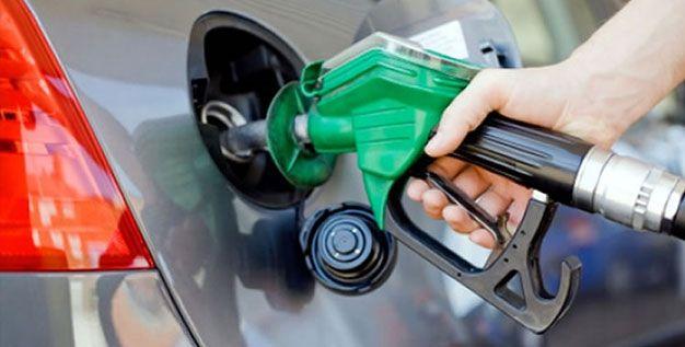 Gasolina tem alta e apresenta recorde de preço a partir desta quarta-feira