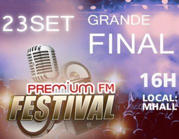 Confira o resultado da Grande Final do Premium FM Festival