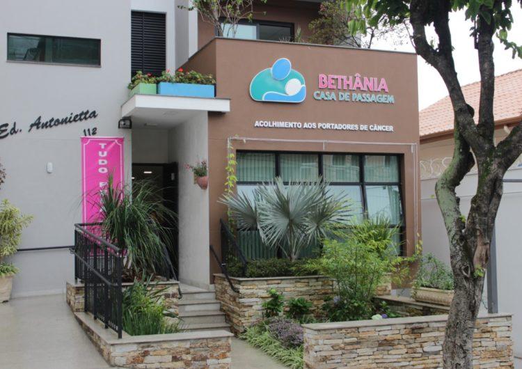 Casa Bethânia: uma década de solidariedade e amor ao próximo