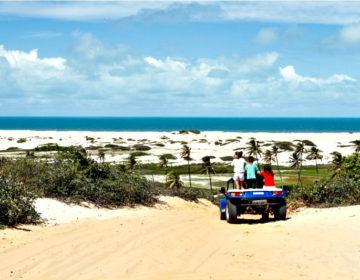 Conheça as melhores praias do Ceará para curtir o verão!