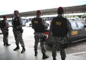 Governo autoriza uso da Força Nacional para segurança na Esplanada
