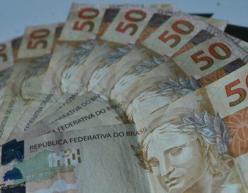 Mercado financeiro reduz projeção de déficit nas contas públicas