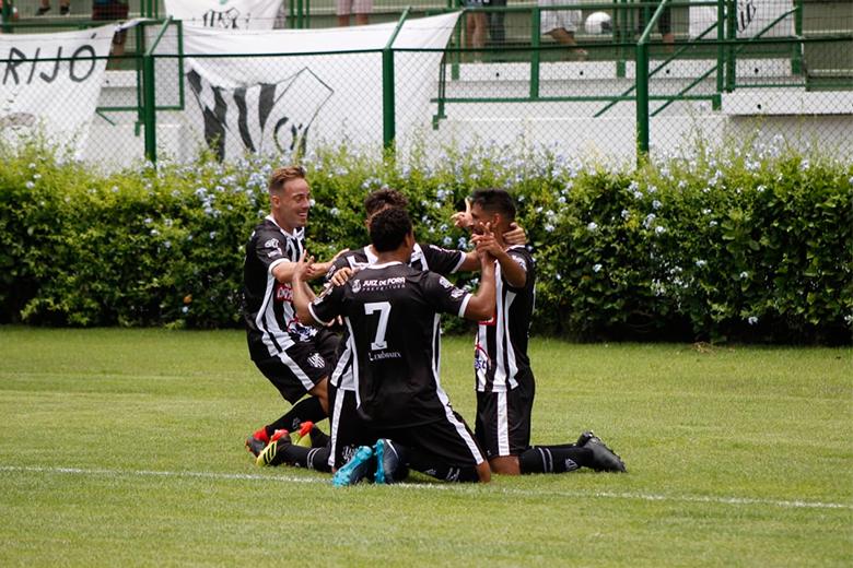 65622dcd891 Na estreia das equipes no Campeonato Mineiro 2019