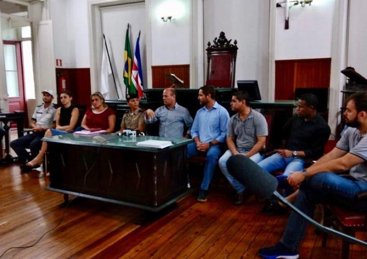 Órgãos de segurança de Juiz de Fora criam força tarefa para combater eventos carnavalescos não autorizados