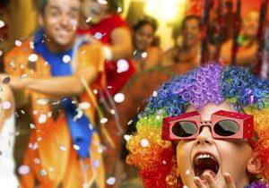 Pré-carnaval de JF abre programação com matinês e blocos de rua