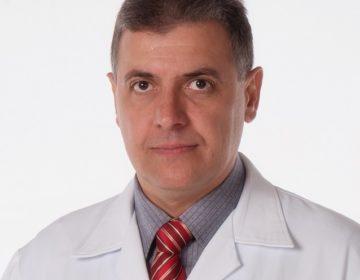 Médico juiz-forano é nomeado Secretário de Estado da Saúde