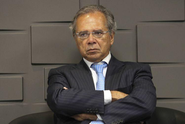 Guedes diz que está preparando sequência de medidas fortes e positivas