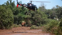 Operação do MPMG prende oito funcionários da Vale
