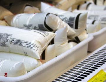 Preço médio do leite tipo C tem queda de 0,53%