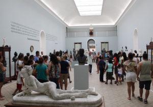 Tombamento do acervo do Museu completa 80 anos