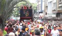 Carnaval vai render R$6,78 bilhões ao país, estima CNC
