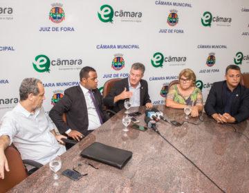 Câmara Municipal anuncia novo projeto para substituir modelo indenizatório de verbas de gabinete