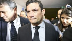 "Suspeitas de ""candidaturas laranjas"" são investigadas, diz Moro"