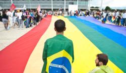 STF retoma julgamento sobre criminalização da homofobia