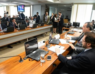 CAE vai ouvir Paulo Guedes e governadores sobre dívidas dos estados