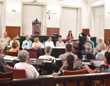 Câmara Municipal discute ações para garantir direitos dos idosos