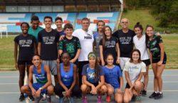 Projeto Cria da UFJF forma atletas de competições mundiais